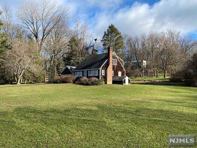 379 Anderson Avenue, Alpine, NJ 07620 (MLS #21000836) :: William Raveis Baer & McIntosh