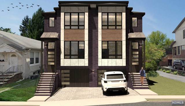 236 Jersey Avenue #236, Cliffside Park, NJ 07010 (MLS #21000841) :: William Raveis Baer & McIntosh