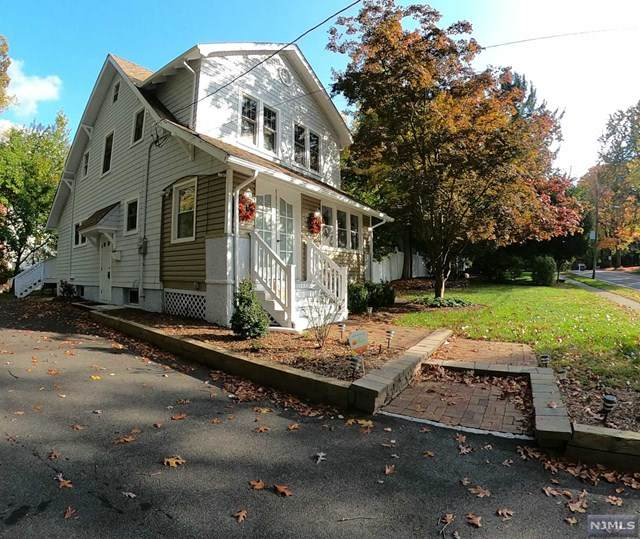 167 Haworth Drive, Haworth, NJ 07641 (MLS #21000873) :: William Raveis Baer & McIntosh