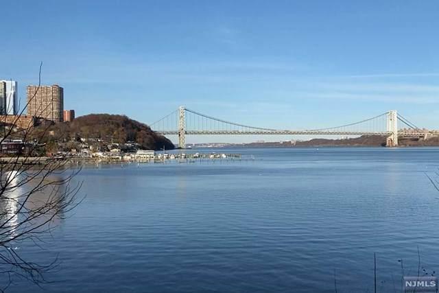 1225 River Road 2C, Edgewater, NJ 07020 (MLS #21000979) :: William Raveis Baer & McIntosh