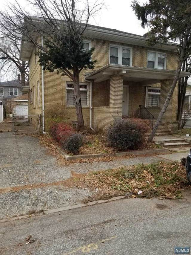 93-95 Girard Place, Newark, NJ 07108 (MLS #21000985) :: RE/MAX RoNIN
