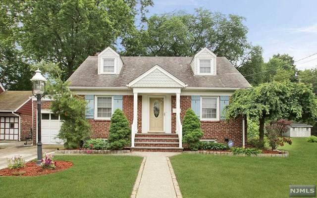 112 Pehle Avenue, Saddle Brook, NJ 07663 (MLS #21000999) :: Team Francesco/Christie's International Real Estate