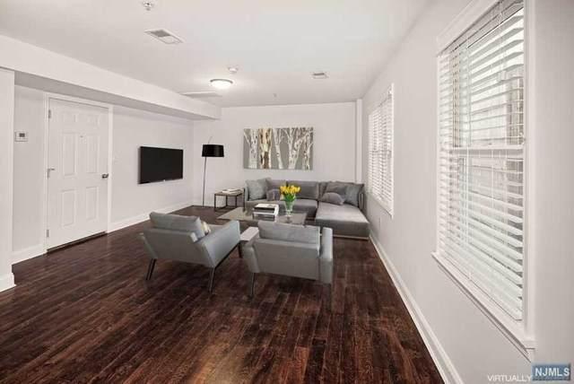3607 Park Avenue #202, Union City, NJ 07087 (MLS #21001027) :: William Raveis Baer & McIntosh