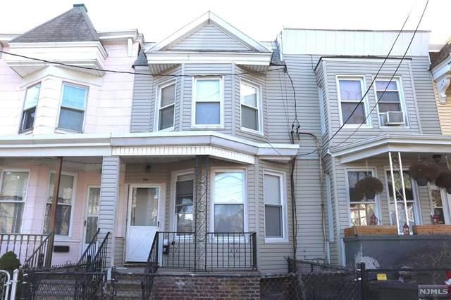 54 E 34th Street, Bayonne, NJ 07002 (MLS #21001046) :: William Raveis Baer & McIntosh