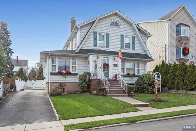 316 Columbus Avenue, Hasbrouck Heights, NJ 07604 (#21001076) :: NJJoe Group at Keller Williams Park Views Realty