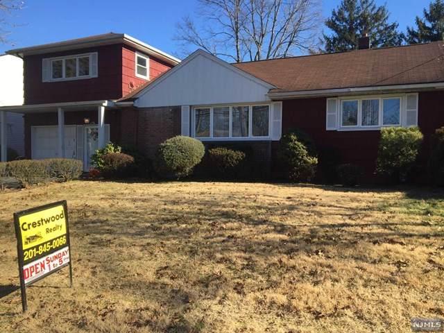 578 Roosevelt Boulevard, Paramus, NJ 07652 (#21001143) :: NJJoe Group at Keller Williams Park Views Realty