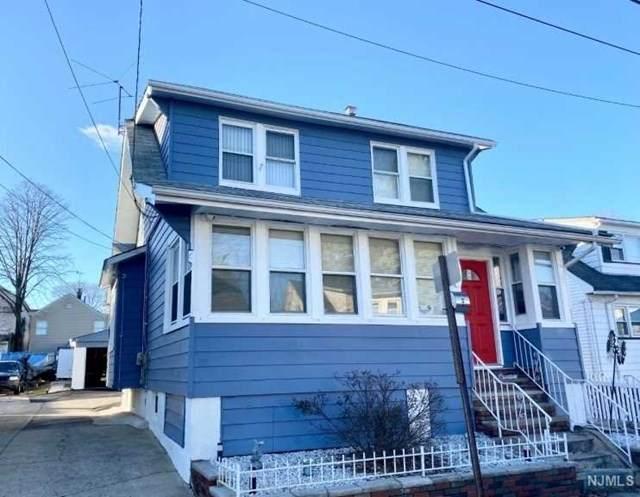 426-428 E 24th Street, Paterson, NJ 07514 (MLS #21001144) :: William Raveis Baer & McIntosh