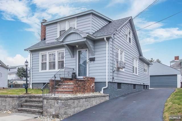 37 Coolidge Place, Hawthorne, NJ 07506 (MLS #21001148) :: William Raveis Baer & McIntosh
