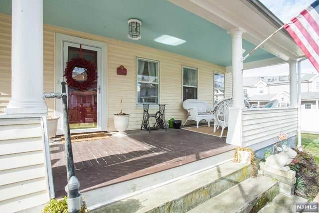 5 Highland Avenue, Montville Township, NJ 07045 (MLS #21001164) :: William Raveis Baer & McIntosh