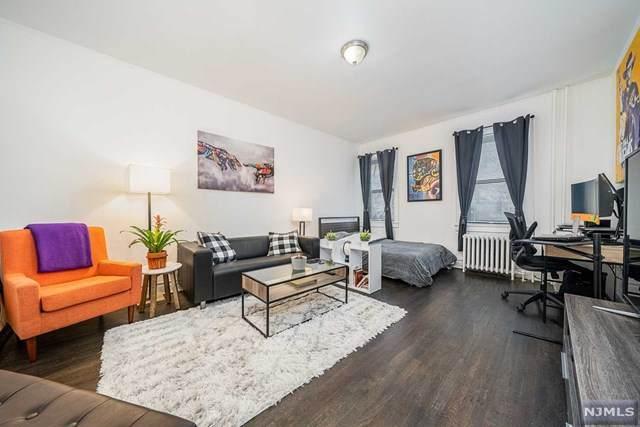 303 Hamilton Place C4, Hackensack, NJ 07601 (MLS #21001180) :: William Raveis Baer & McIntosh