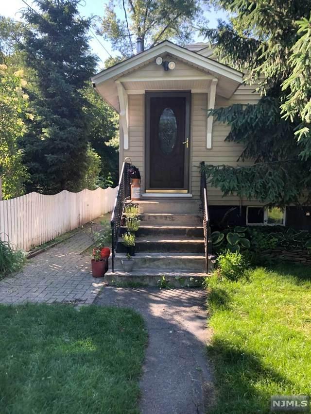 108 Lakeview Terrace, Oakland, NJ 07436 (MLS #21001189) :: William Raveis Baer & McIntosh
