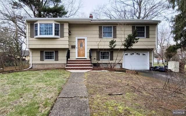 22 Asmus Road, Closter, NJ 07624 (MLS #21001205) :: William Raveis Baer & McIntosh