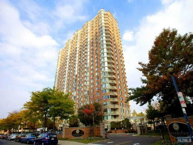 20 2nd Street #207, Jersey City, NJ 07302 (MLS #21001220) :: William Raveis Baer & McIntosh