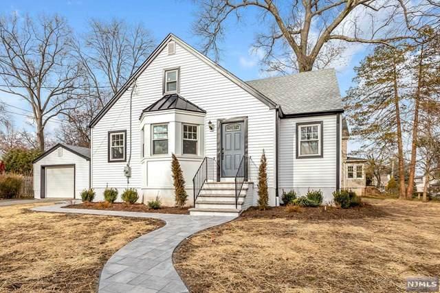 205 Demarest Avenue, Closter, NJ 07624 (MLS #21001224) :: William Raveis Baer & McIntosh