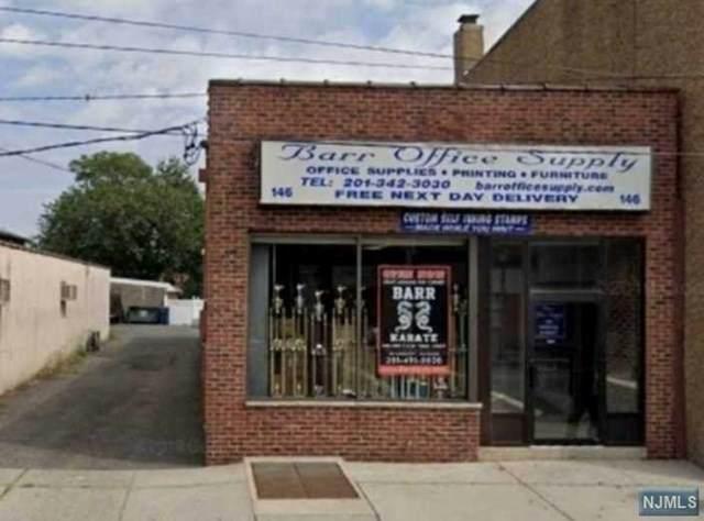 146 Hudson Street, Hackensack, NJ 07601 (MLS #21001253) :: William Raveis Baer & McIntosh