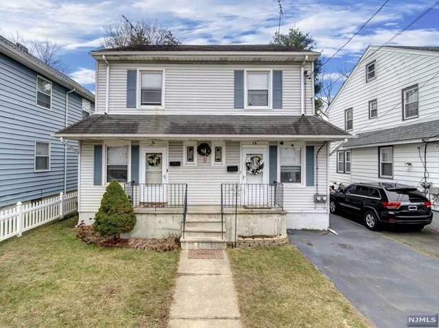 36 - 38 Lewis Place, Totowa, NJ 07512 (MLS #21001258) :: Team Francesco/Christie's International Real Estate