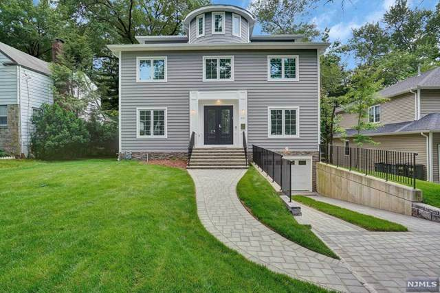 690 Forest Avenue, Teaneck, NJ 07666 (MLS #21001265) :: William Raveis Baer & McIntosh