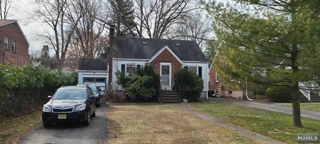 504 High Street, Closter, NJ 07624 (MLS #21001272) :: William Raveis Baer & McIntosh