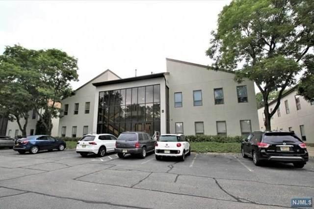 115 Rte 46, Mountain Lakes Boro, NJ 07046 (MLS #21001282) :: The Sikora Group