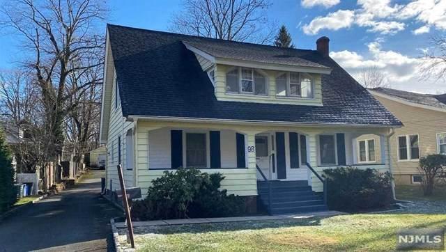98 Mountain Avenue, North Caldwell, NJ 07006 (MLS #21001283) :: Team Francesco/Christie's International Real Estate