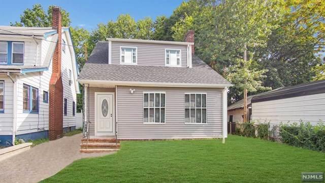 22-24 Pine Grove Terrace, Newark, NJ 07106 (MLS #21001305) :: William Raveis Baer & McIntosh