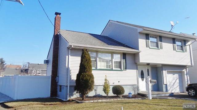 2 Bernice Road, North Arlington, NJ 07031 (MLS #21001312) :: The Sikora Group