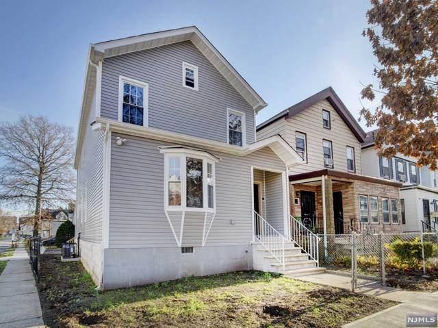 72 Lincoln Street, East Orange, NJ 07017 (MLS #21001318) :: William Raveis Baer & McIntosh