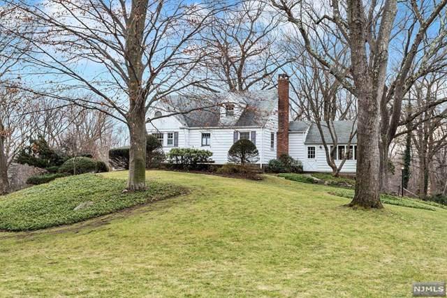 594 Closter Dock Road, Closter, NJ 07624 (MLS #21001323) :: William Raveis Baer & McIntosh