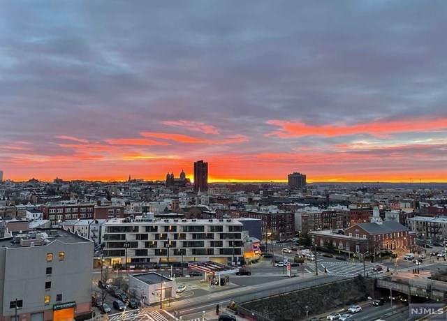 3312 Hudson Avenue 11N, Union City, NJ 07087 (MLS #21001326) :: William Raveis Baer & McIntosh
