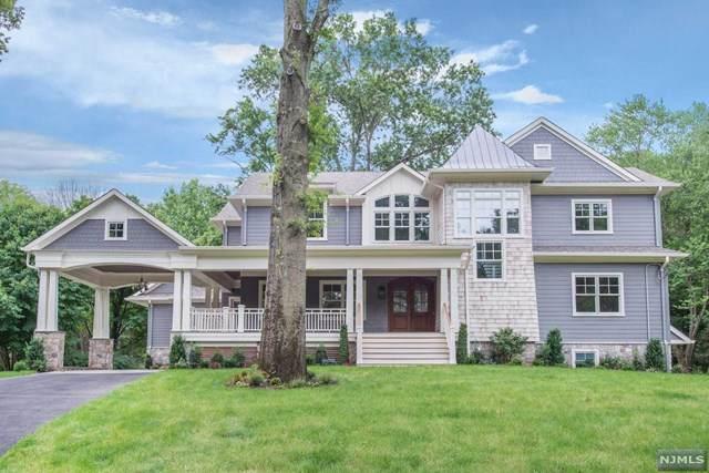 4 Brookview Court, Ho-Ho-Kus, NJ 07423 (MLS #21001359) :: Team Francesco/Christie's International Real Estate