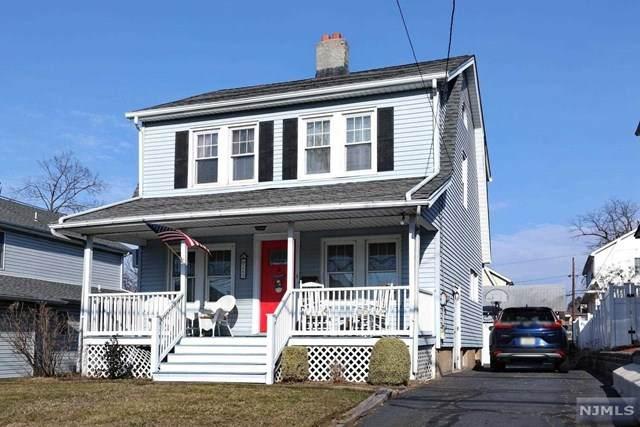 249 Passaic Avenue, Hasbrouck Heights, NJ 07604 (#21001363) :: NJJoe Group at Keller Williams Park Views Realty
