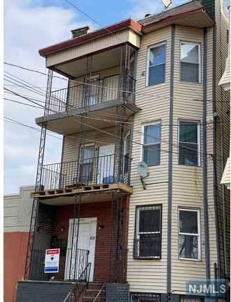 367-369 Chadwick Avenue, Newark, NJ 07112 (MLS #21001364) :: William Raveis Baer & McIntosh