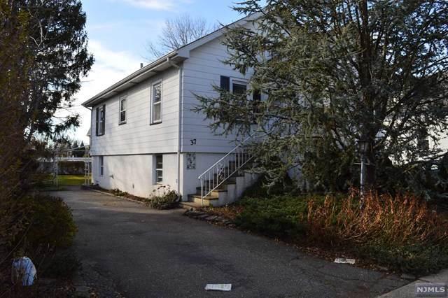 37 Heuer Street, Little Ferry, NJ 07643 (MLS #21001377) :: William Raveis Baer & McIntosh