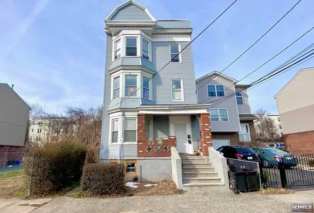 65 Chadwick Avenue, Newark, NJ 07108 (MLS #21001379) :: William Raveis Baer & McIntosh