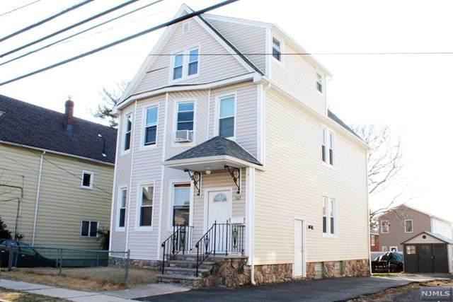 167 Shaw Street, Garfield, NJ 07026 (MLS #21001388) :: William Raveis Baer & McIntosh
