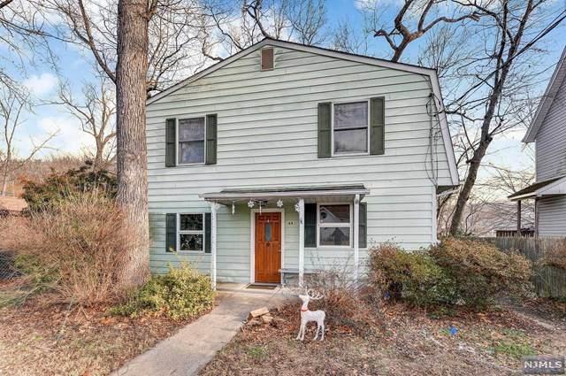 441 Lakeview Avenue, Ringwood, NJ 07456 (MLS #21001392) :: William Raveis Baer & McIntosh