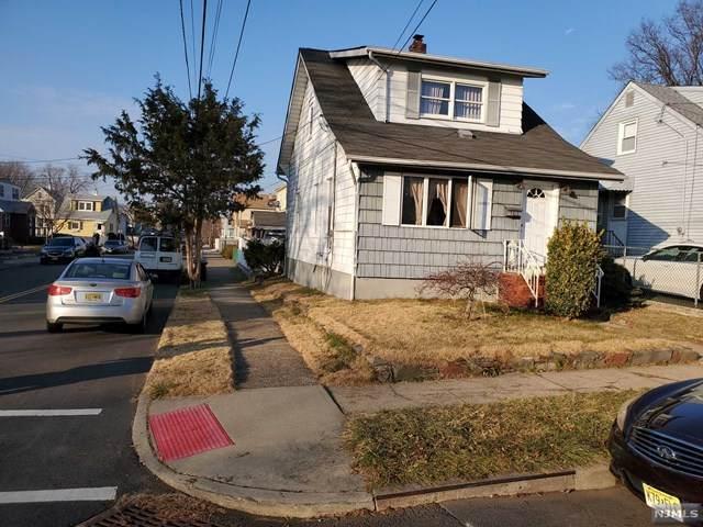 103 Dundee Avenue, Paterson, NJ 07503 (MLS #21001393) :: William Raveis Baer & McIntosh