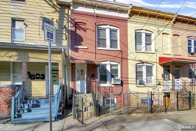200 Parker Street, Newark, NJ 07104 (MLS #21001401) :: William Raveis Baer & McIntosh