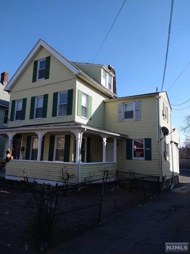 150 Lincoln Avenue, Orange, NJ 07050 (MLS #21001406) :: William Raveis Baer & McIntosh