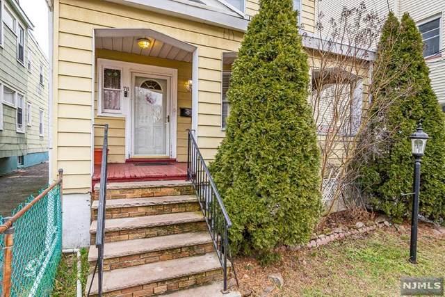 78 Columbia Avenue, Newark, NJ 07106 (MLS #21001435) :: William Raveis Baer & McIntosh