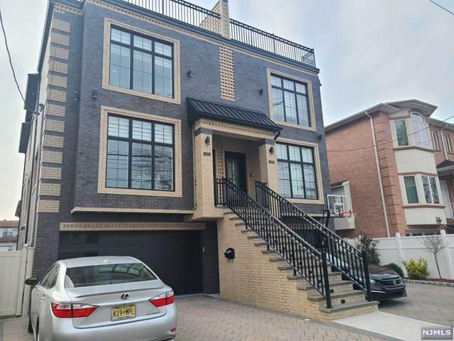 6 Marion Avenue A, Cliffside Park, NJ 07010 (MLS #21001438) :: William Raveis Baer & McIntosh