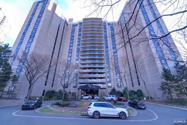 1512 Palisade Avenue 11D, Fort Lee, NJ 07024 (MLS #21001457) :: Kiliszek Real Estate Experts