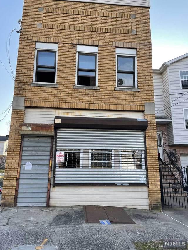 483 15th Avenue, Newark, NJ 07103 (MLS #21001496) :: William Raveis Baer & McIntosh