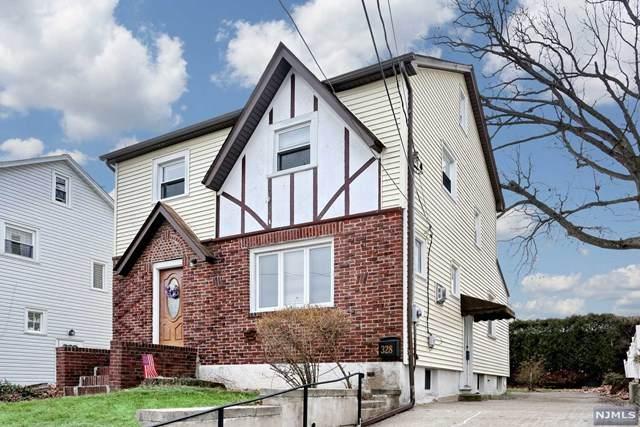 328 Marlboro Road, Wood Ridge, NJ 07075 (#21001531) :: NJJoe Group at Keller Williams Park Views Realty