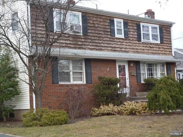 151 Field Avenue, Hasbrouck Heights, NJ 07604 (#21001558) :: NJJoe Group at Keller Williams Park Views Realty