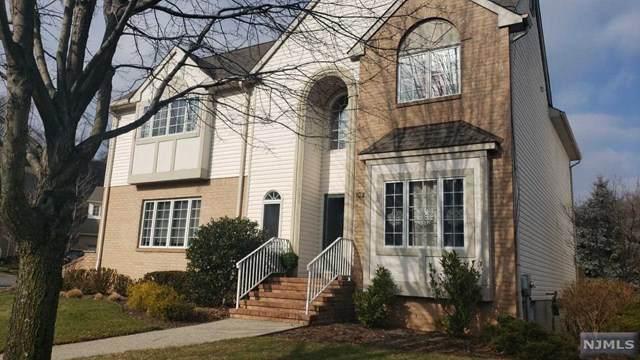 1028 Smith Manor Boulevard, West Orange, NJ 07052 (MLS #21001560) :: William Raveis Baer & McIntosh