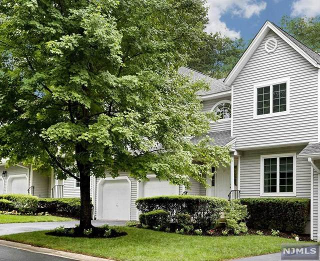 11 Drake Drive, Hillsdale, NJ 07642 (MLS #21001566) :: William Raveis Baer & McIntosh
