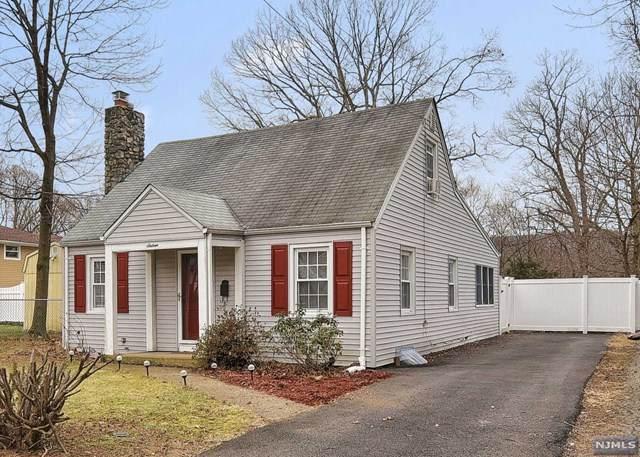 16 Terrace Lane, Ringwood, NJ 07456 (MLS #21001577) :: William Raveis Baer & McIntosh