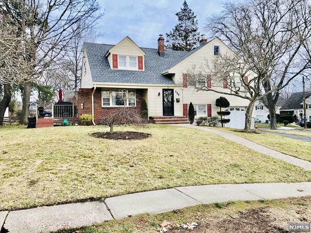 255 E Cedar Lane, Teaneck, NJ 07666 (MLS #21001595) :: William Raveis Baer & McIntosh