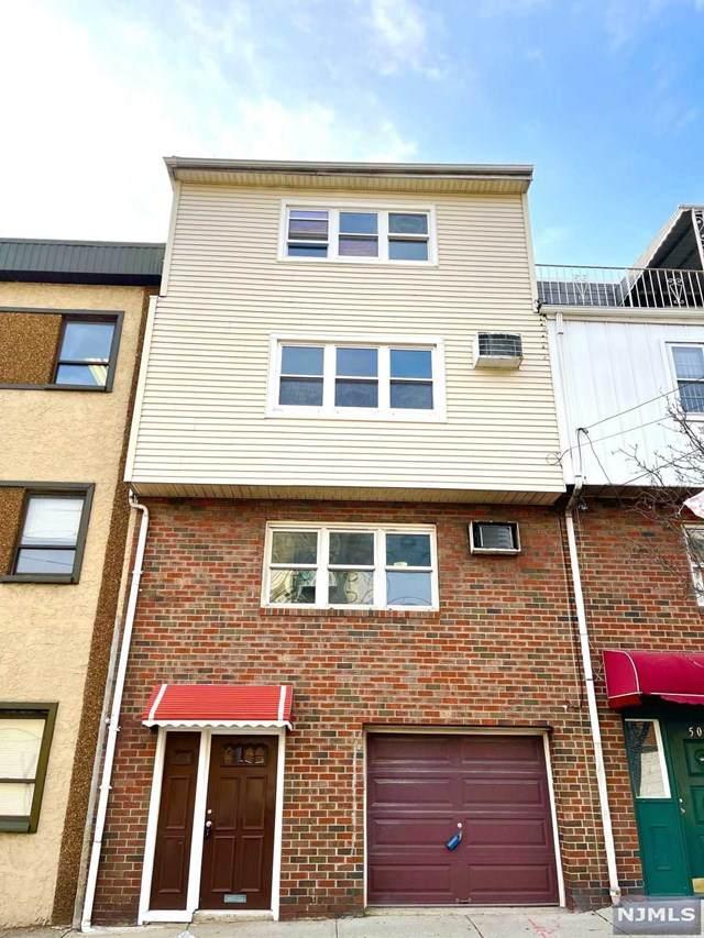 503 70th Street, Guttenberg, NJ 07093 (MLS #21001601) :: William Raveis Baer & McIntosh